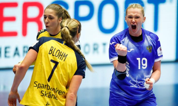 Россия выходит в основной раунд Евро-2020 с максимальным количеством очков
