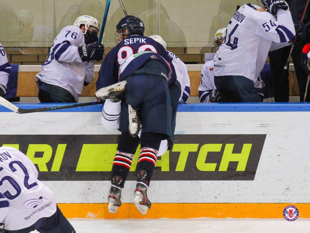 МХК «Динамо»: добро с кулаками и крупная победа в Сетуни