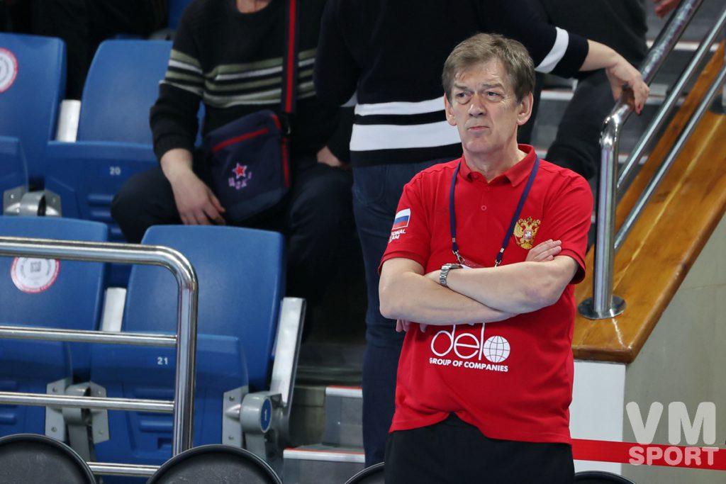 Россия стартует на Чемпионате мира по гандболу. Без флага и без гимна