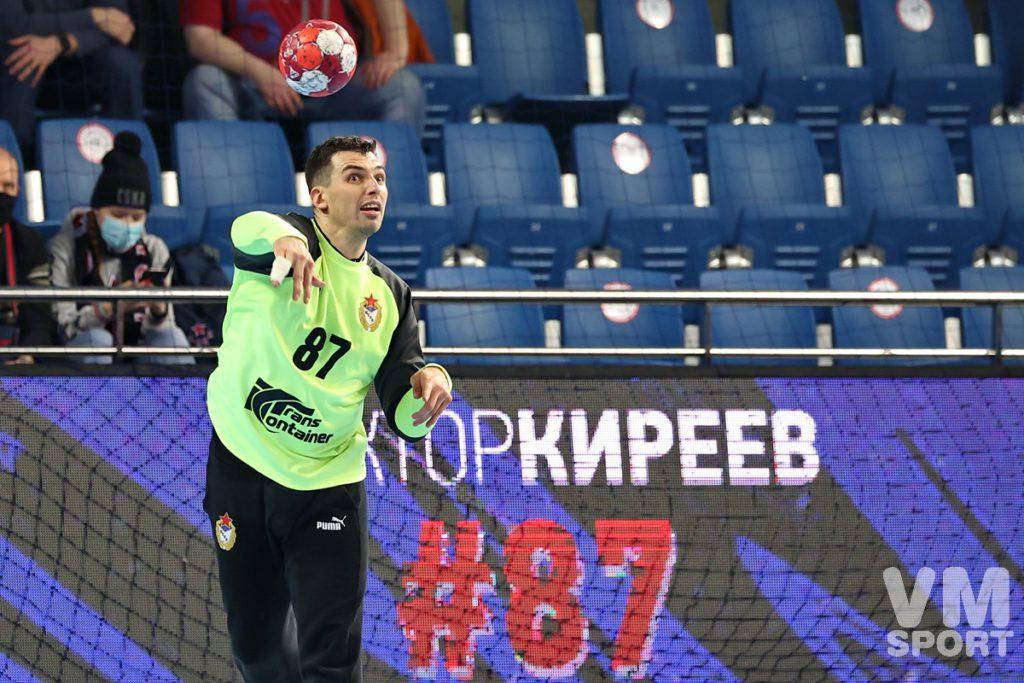 Сборная России одерживает красивую победу над фаворитом чемпионата мира