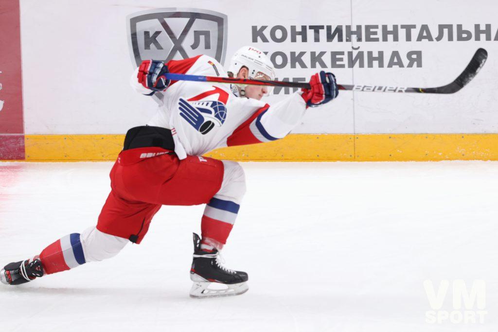 Непредсказуемый «Спартак» и неудачливый «Локомотив»