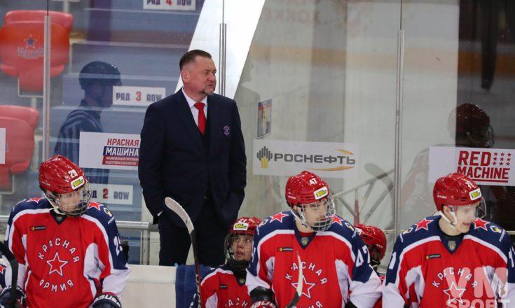 «Красная Армия» - «Динамо» СПб: снова рядом