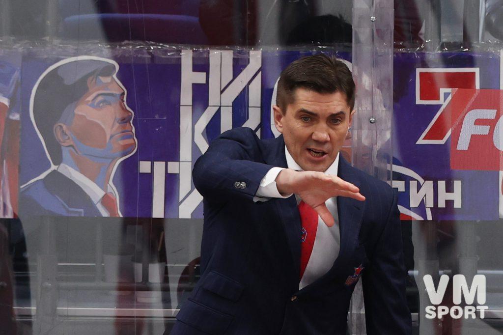 ЦСКА с трудом, но начинает серию со «Спартаком» с победы