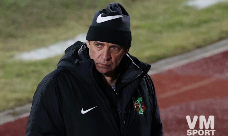 ФК Торпедо. Александр Бородюк