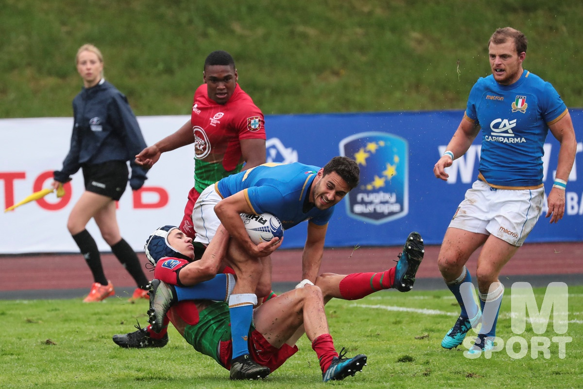 Rugby Europe. Регби-7