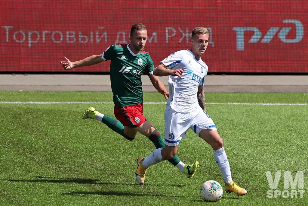 ФК Казанка-ФК Динамо-2