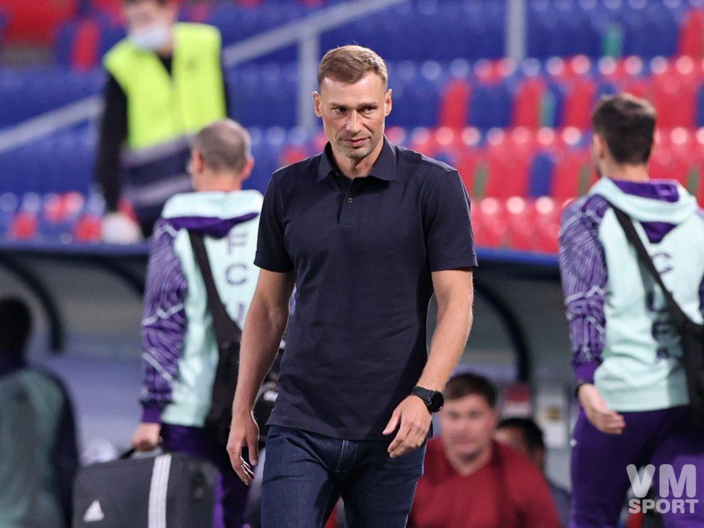 Алексей Березуцкий. ПФК ЦСКА
