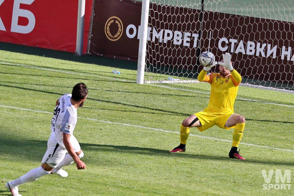 ФК Торпедо-ФК Алания
