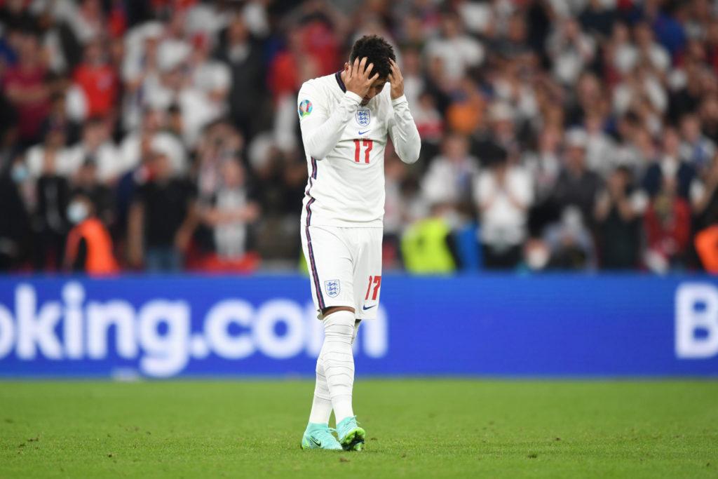 Футбол. ЕВРО-2020. Сборная Англии