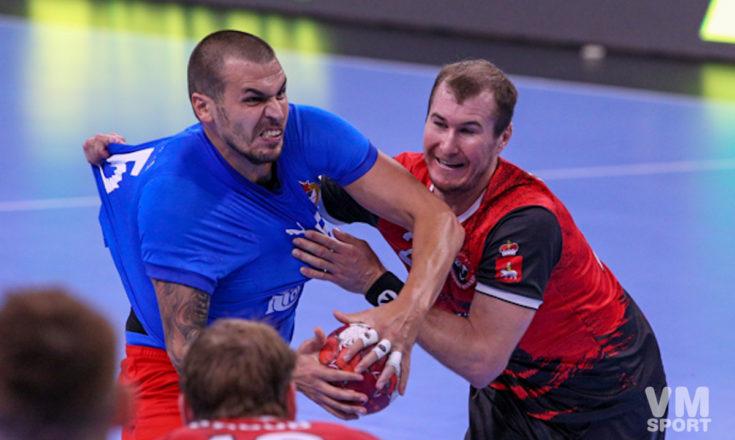 МГК ЦСКА завершил домашний турнир на третьем месте