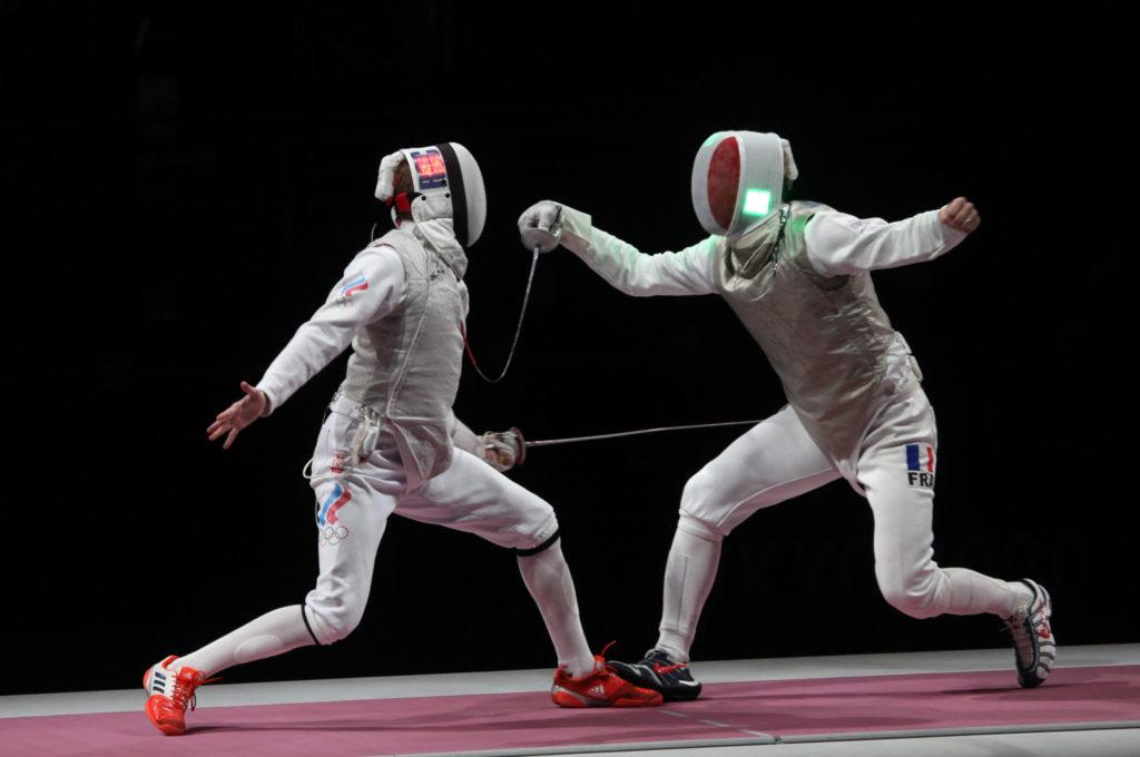 Олимпиада. Токио-2020.