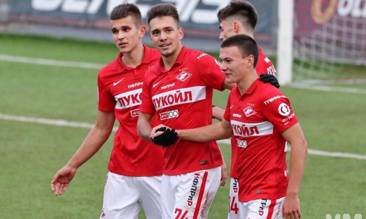 ФК Спартак-2