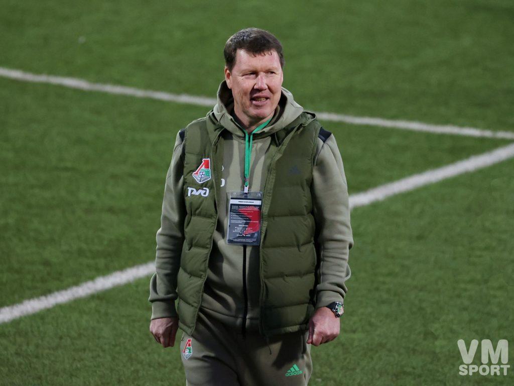 Андрей Фёдоров. ФК Казанка