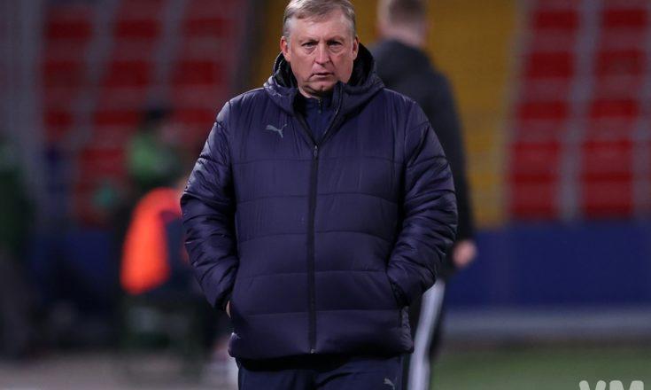 Игорь Осинькин. ПФК Крылья Советов
