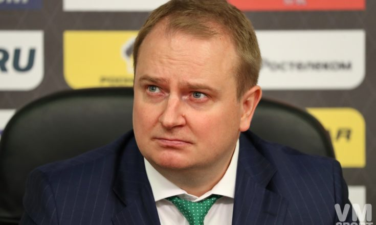 Томи Лямся. ХК Салават Юлаев