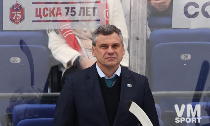Дмитрий Квартальнов. ХК Ак Барс